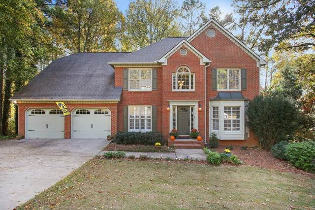 5827 Fairwood Walk, Acworth, GA 30101 (MLS #6805913) :: Keller Williams Realty Atlanta Classic