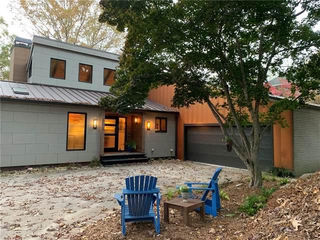 2542 Bridgewater Drive, Gainesville, GA 30506 (MLS #6806016) :: North Atlanta Home Team