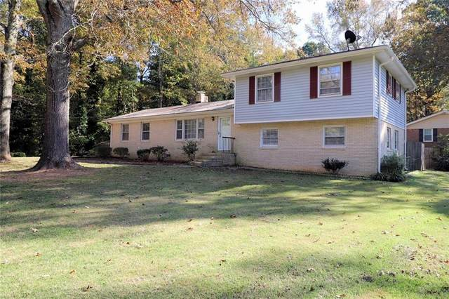 4364 Parkview Drive, Lithia Springs, GA 30122 (MLS #6806175) :: North Atlanta Home Team