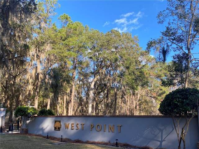 0 West Point Plantation Parkway, St. Simons, GA 31522 (MLS #6806237) :: North Atlanta Home Team