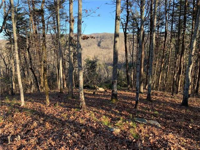 Lt 205 Stone Cliff Drive, Ellijay, GA 30540 (MLS #6806308) :: North Atlanta Home Team