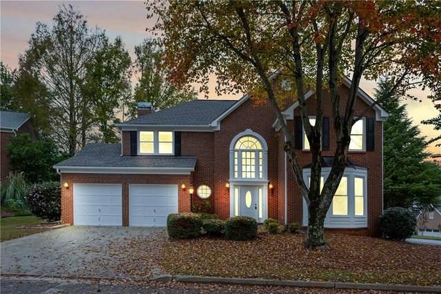 3388 Glenrose Point, Atlanta, GA 30341 (MLS #6806384) :: North Atlanta Home Team