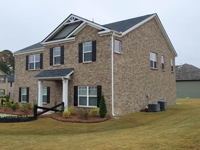 691 Stonebranch Drive, Loganville, GA 30052 (MLS #6806478) :: North Atlanta Home Team
