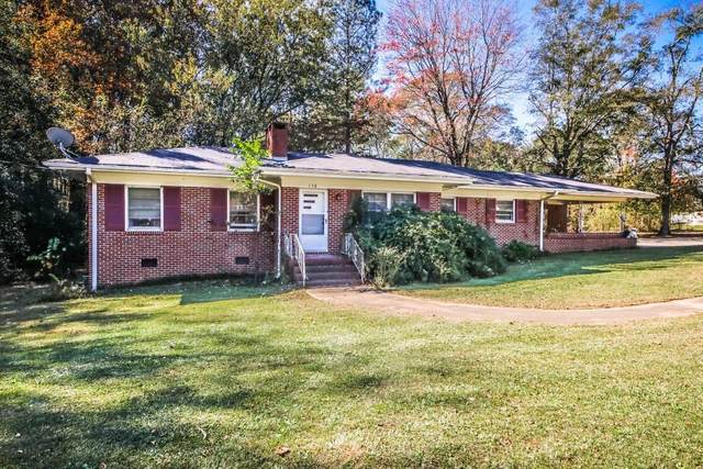 138 Elder Street, Fairburn, GA 30213 (MLS #6806546) :: North Atlanta Home Team