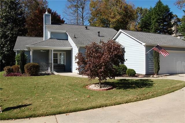 155 Ashleigh Terrace, Marietta, GA 30062 (MLS #6806575) :: North Atlanta Home Team