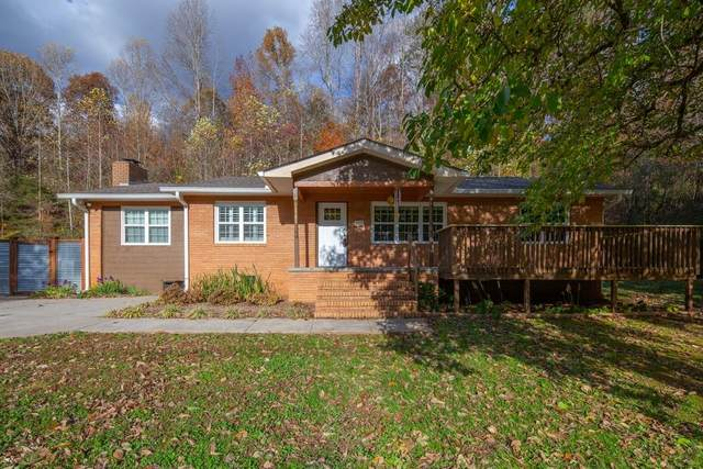 1779 Cavender Creek Road, Dahlonega, GA 30533 (MLS #6806614) :: North Atlanta Home Team