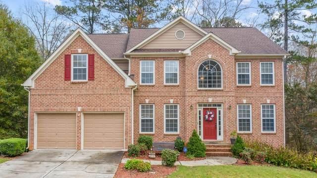 4910 Oak Hill Terrace, Cumming, GA 30040 (MLS #6806646) :: Keller Williams Realty Atlanta Classic