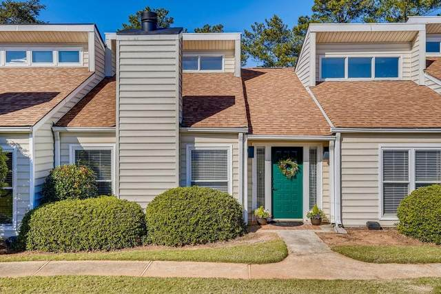 826 Serramonte Drive, Marietta, GA 30068 (MLS #6806733) :: KELLY+CO
