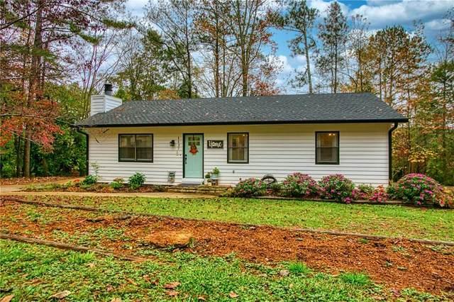 1137 Magnolia Drive, Villa Rica, GA 30180 (MLS #6806787) :: Keller Williams Realty Atlanta Classic