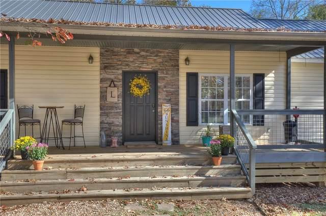 4224 Charley Road, Douglasville, GA 30135 (MLS #6806824) :: North Atlanta Home Team