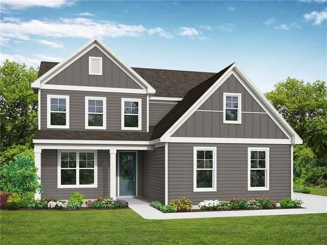 13 Running Terrace Way, Cartersville, GA 30121 (MLS #6807148) :: Rock River Realty