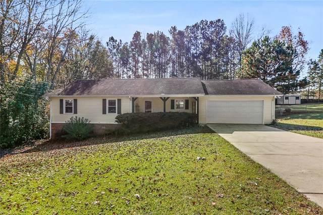 849 Pinedale Terrace, Sugar Hill, GA 30518 (MLS #6807279) :: North Atlanta Home Team