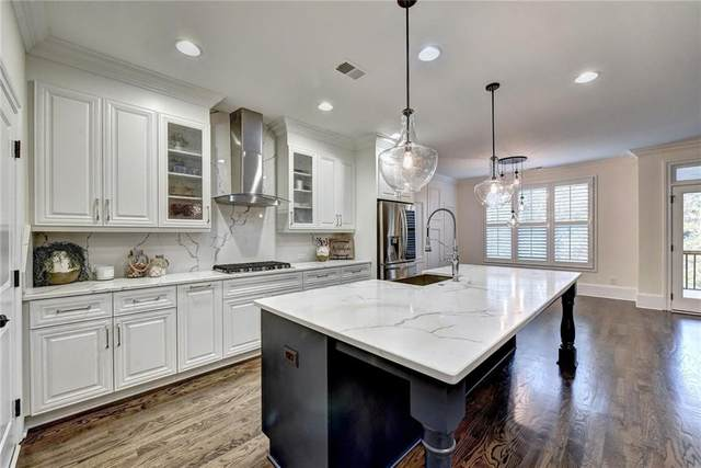 1022 Towneship Way, Roswell, GA 30075 (MLS #6807290) :: KELLY+CO