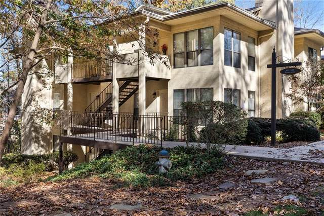 403 Coleraine SE, Smyrna, GA 30080 (MLS #6807293) :: North Atlanta Home Team