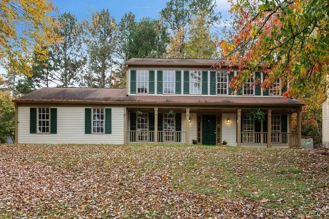 790 Cranberry Trail, Roswell, GA 30076 (MLS #6807503) :: The Cowan Connection Team