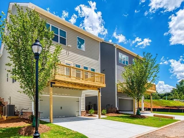 2458 Reed Street SE, Smyrna, GA 30080 (MLS #6807532) :: North Atlanta Home Team