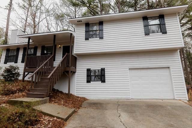 3570 Creek Mill Drive, Kennesaw, GA 30152 (MLS #6807583) :: North Atlanta Home Team