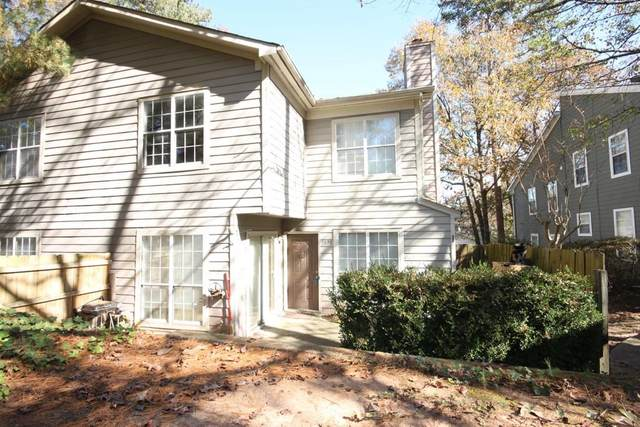1079 Brittwood Place, Norcross, GA 30093 (MLS #6807628) :: RE/MAX Center