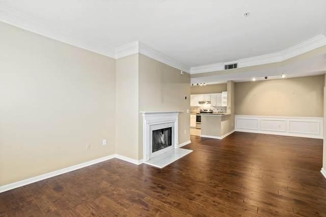 955 Juniper Street NE #3231, Atlanta, GA 30309 (MLS #6808021) :: Oliver & Associates Realty