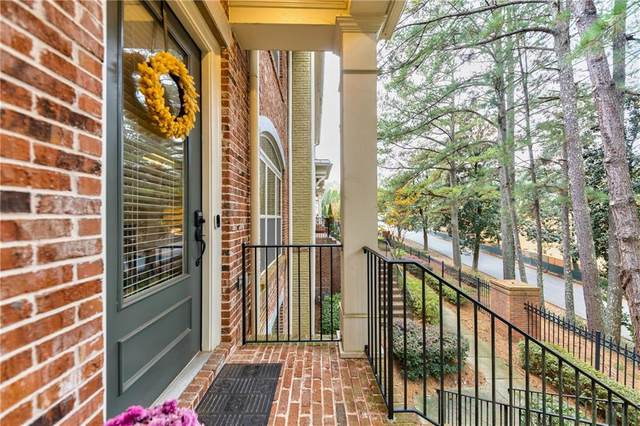 1750 Breyerton Drive NE, Atlanta, GA 30329 (MLS #6808068) :: Rock River Realty
