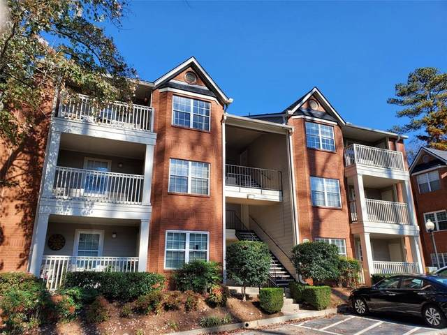 4102 Chastain Park Court NE, Atlanta, GA 30342 (MLS #6808288) :: KELLY+CO