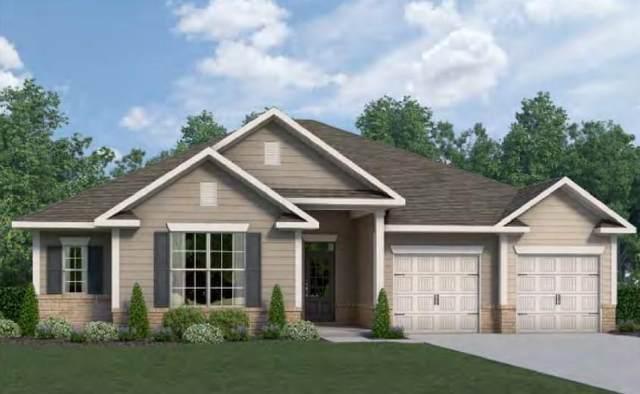 244 Steamboat Street, Adairsville, GA 30103 (MLS #6808311) :: North Atlanta Home Team