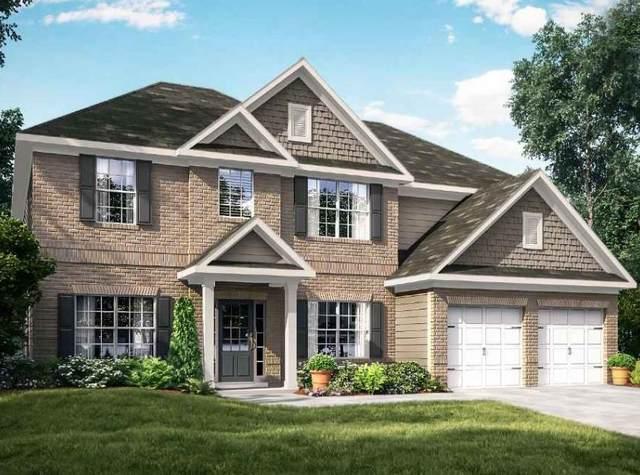 256 Steamboat Street, Adairsville, GA 30103 (MLS #6808315) :: North Atlanta Home Team