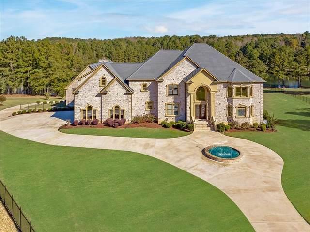 2217 Victor Court, Loganville, GA 30052 (MLS #6808318) :: North Atlanta Home Team