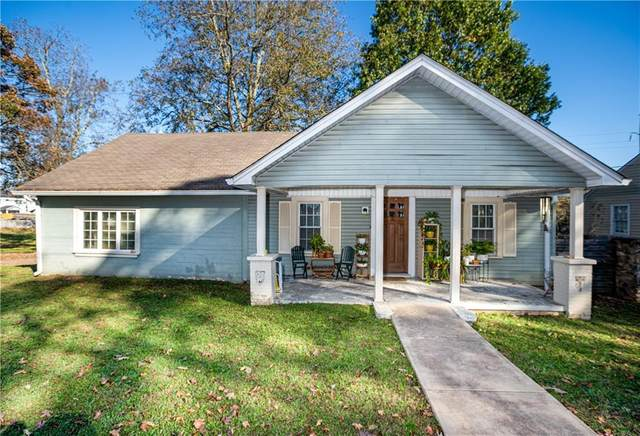 327 N Clarendon Avenue, Scottdale, GA 30079 (MLS #6808349) :: Dillard and Company Realty Group