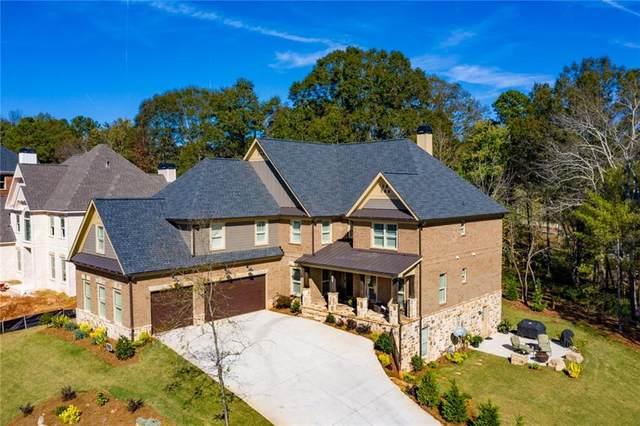 951 Kora Drive SW, Marietta, GA 30064 (MLS #6808798) :: North Atlanta Home Team