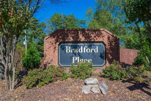 899 Bradford Lane, Marietta, GA 30062 (MLS #6808989) :: North Atlanta Home Team