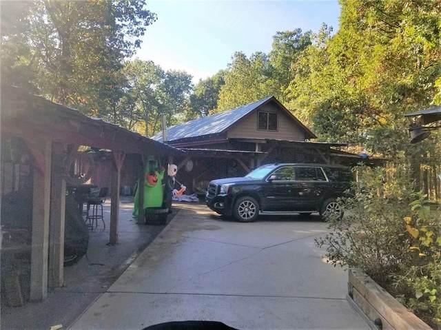 110 Sparks Way, Talking Rock, GA 30175 (MLS #6809017) :: Kennesaw Life Real Estate