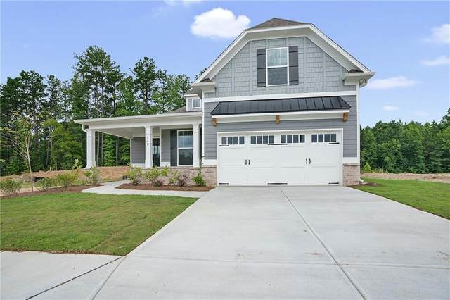 113 Champions Crossing, Villa Rica, GA 30180 (MLS #6809084) :: North Atlanta Home Team