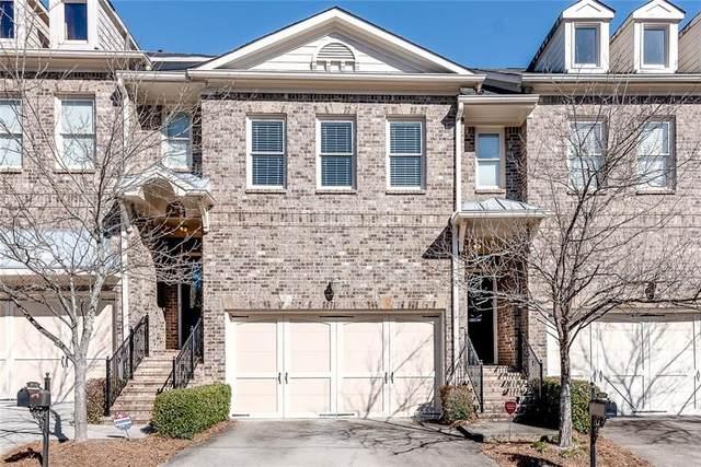 3492 Flamingo Lane, Alpharetta, GA 30004 (MLS #6809243) :: North Atlanta Home Team