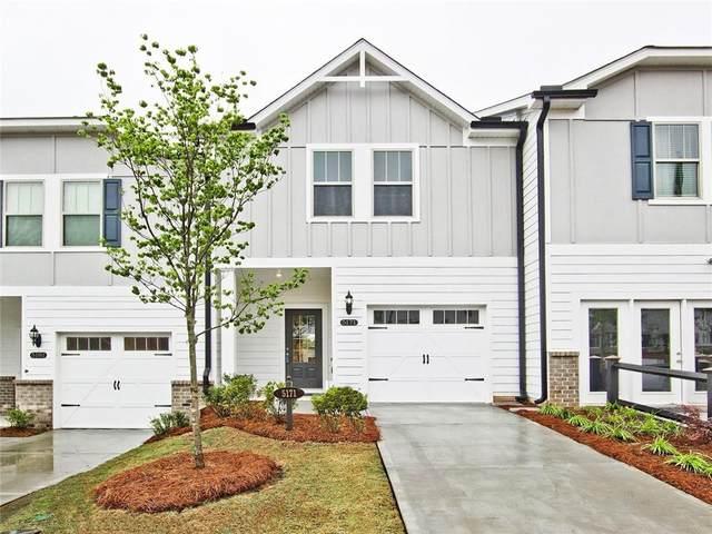 5171 Glade Park Drive, Lilburn, GA 30047 (MLS #6809257) :: Kennesaw Life Real Estate