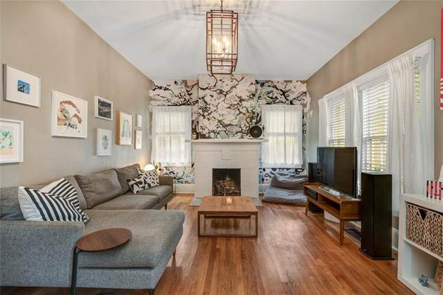 667 Glenwood Avenue SE, Atlanta, GA 30312 (MLS #6809505) :: The Justin Landis Group
