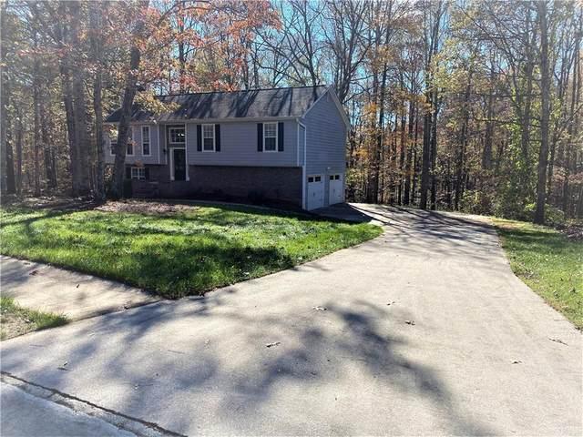 6845 Alexander Parkway, Douglasville, GA 30135 (MLS #6809598) :: North Atlanta Home Team