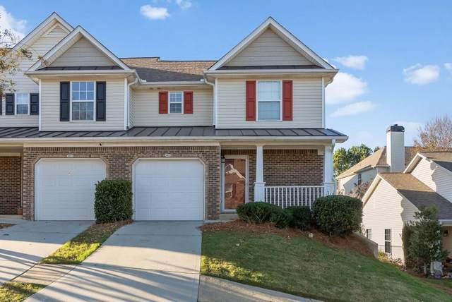 405 Red Coat Lane, Woodstock, GA 30188 (MLS #6809624) :: Path & Post Real Estate