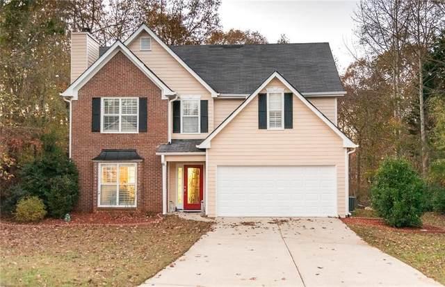 5318 Fawn Ivey Lane, Buford, GA 30519 (MLS #6809639) :: North Atlanta Home Team