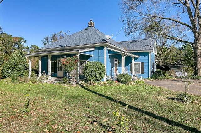 2610 Acworth Due West Road NW, Kennesaw, GA 30152 (MLS #6809646) :: Path & Post Real Estate