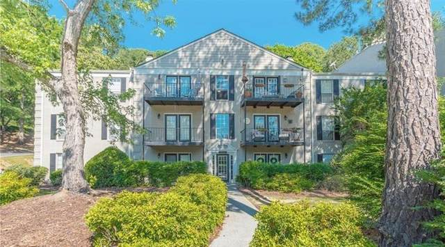 3486 Essex Avenue #88, Atlanta, GA 30339 (MLS #6809684) :: Oliver & Associates Realty