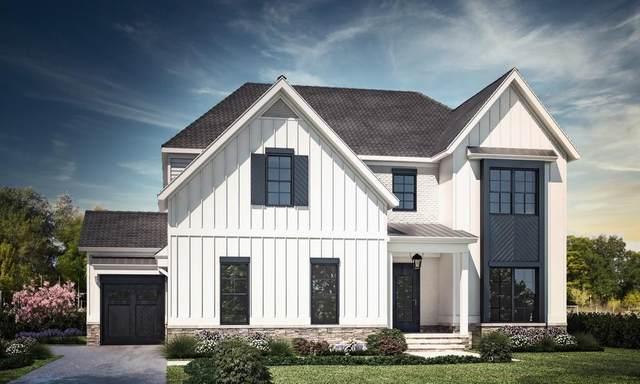 3190 Caldwell Road NE, Atlanta, GA 30319 (MLS #6809701) :: Oliver & Associates Realty