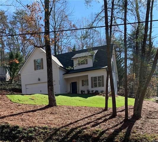 6121 Falcon Lane, Gainesville, GA 30506 (MLS #6809724) :: North Atlanta Home Team