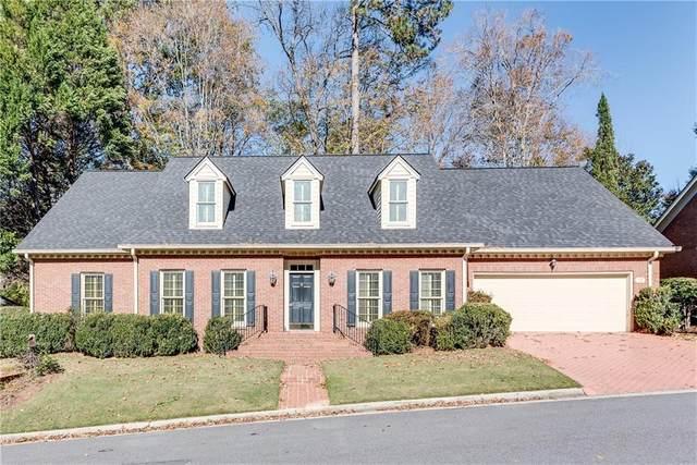 15 Downshire Circle, Decatur, GA 30033 (MLS #6809728) :: North Atlanta Home Team