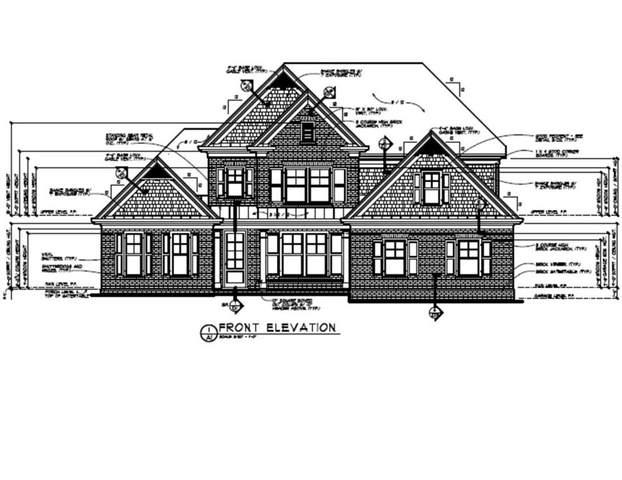 201 Grandmar Chase, Canton, GA 30115 (MLS #6809887) :: Path & Post Real Estate