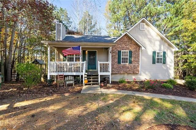 15 Dunhill Court, White, GA 30184 (MLS #6809995) :: North Atlanta Home Team