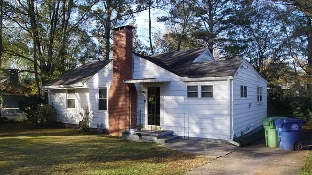 1581 Pontiac SE, Atlanta, GA 30315 (MLS #6810022) :: North Atlanta Home Team