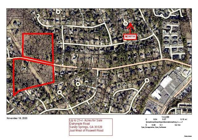 354 Dalrymple Road, Sandy Springs, GA 30328 (MLS #6810085) :: Keller Williams Realty Cityside