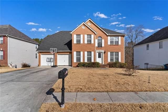 1720 Pinehurst View, Grayson, GA 30017 (MLS #6810220) :: North Atlanta Home Team
