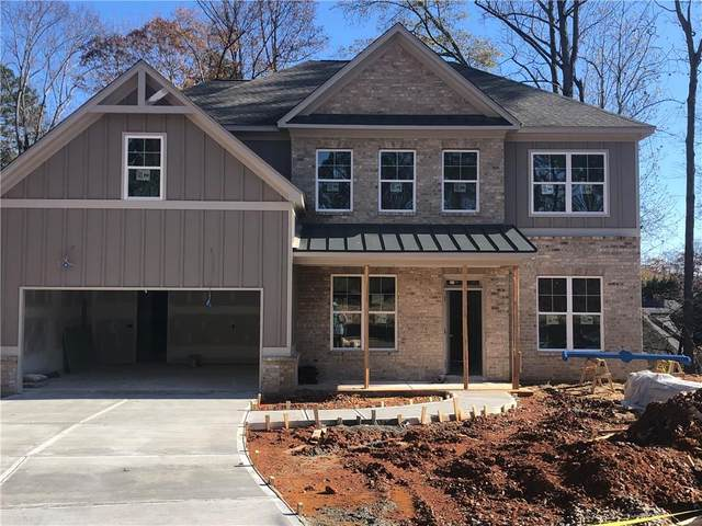 3478 Addilyn Court, Marietta, GA 30066 (MLS #6810459) :: North Atlanta Home Team